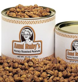 Aunt Ruby's Honey Roasted Peanuts