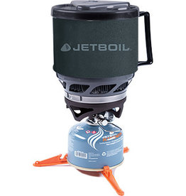 Jetboil MiniMo Carbon