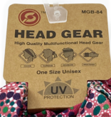 Multifunctional Headgear, Assorted Colors