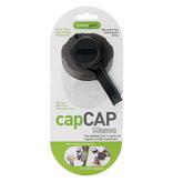 CAPCAP 2.0 BLACK/GRAY