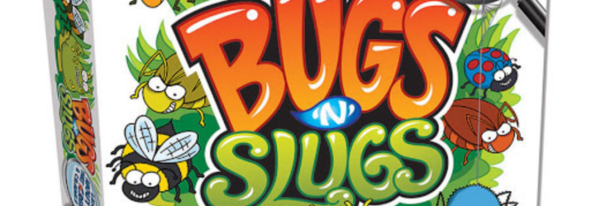 Bugs N' Slugs Game