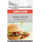 Smoky Chipotle Burger Blend