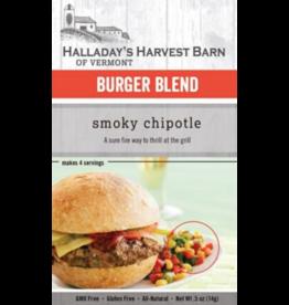 Smoky Chipotle Burger Blend
