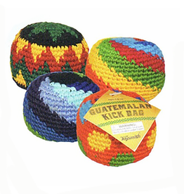 Guatemalan Footbag, Assorted