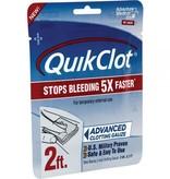 "ADVENTURE MEDICAL Quikclot Gauze 3"" X 2'"