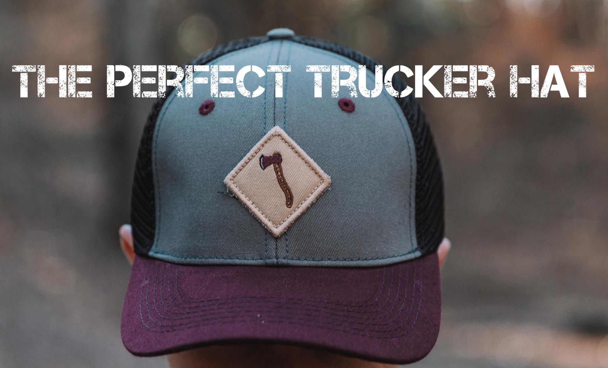 Best Selection of Trucker Hats