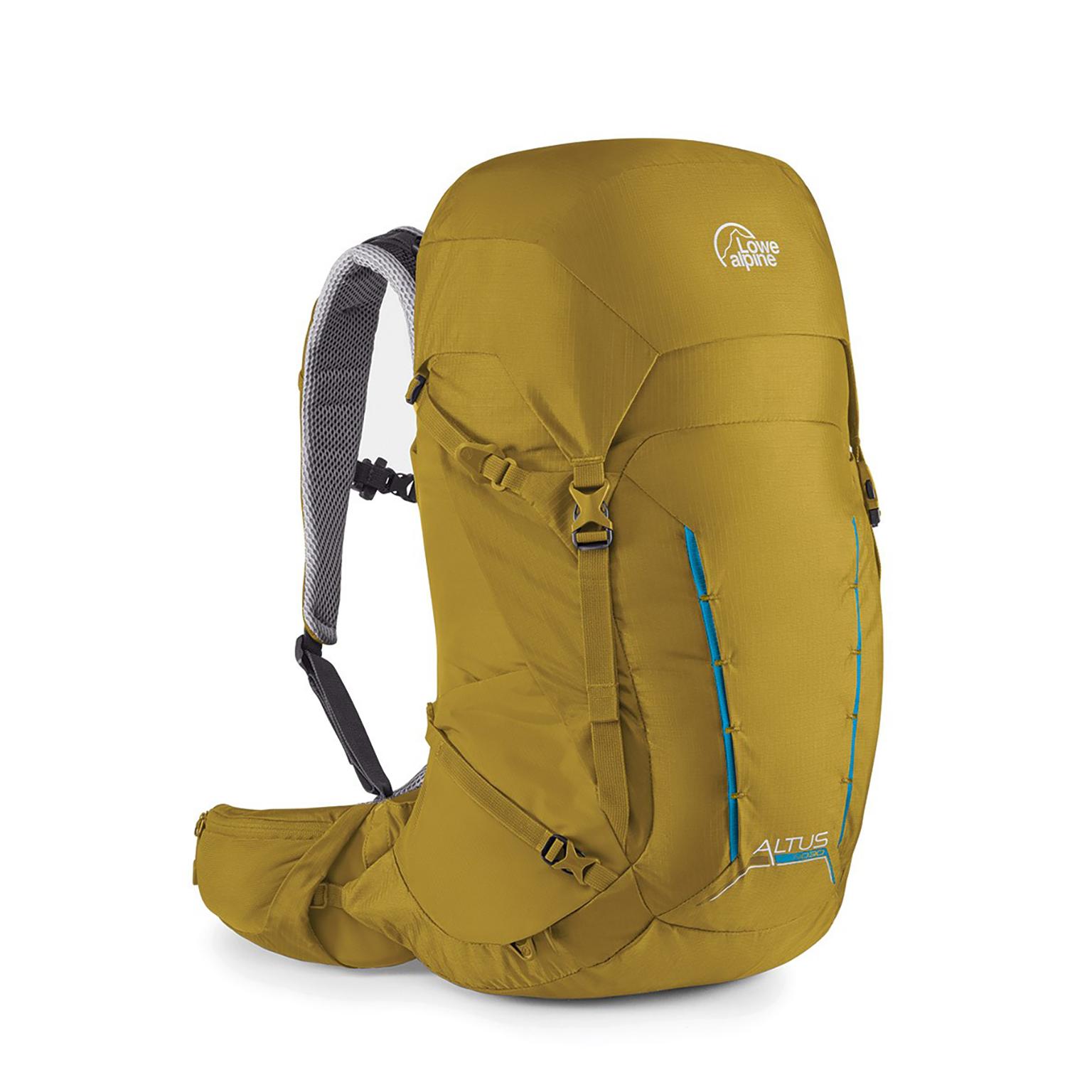 Lowe Alpine Altus ND30 Pack, Golden Palm