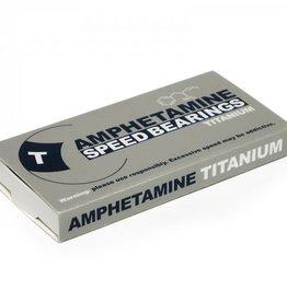 Titanium Speed Bearings