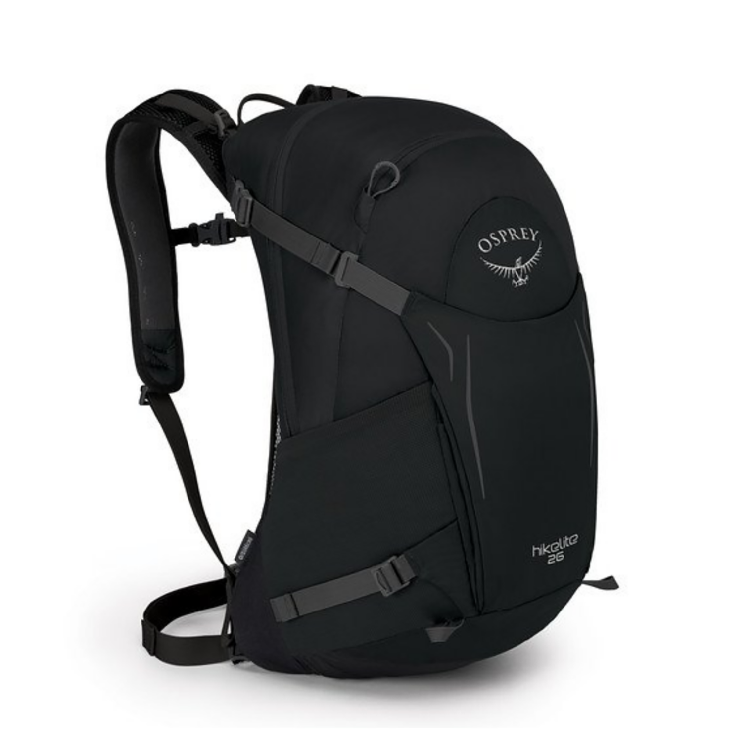 Osprey Hikelite 26, Black