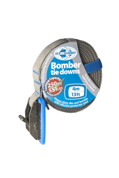 Bomber Tie Down 13ft