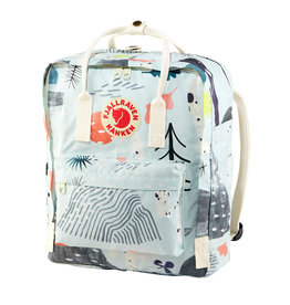 FjallRaven Kanken Art, Birch Forest