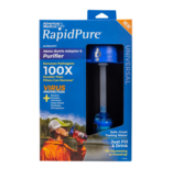 ADVENTURE MEDICAL Rapid Pure Purifier