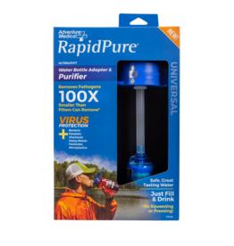 ADVENTURE MEDICAL Rapid Pure Purifier
