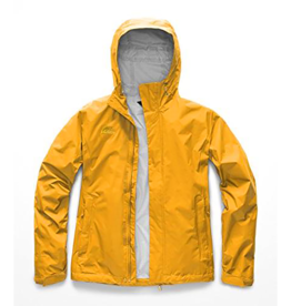 The North Face W's Venture 2 Jacket, Summit Gold