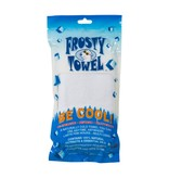Frosty Towel