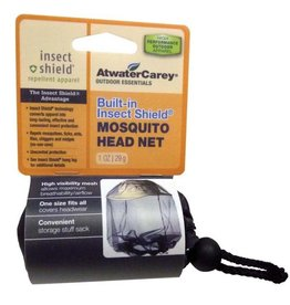ATWATER CAREY ATWATER CAREY INSECT HEADNET
