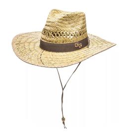 GLACIER GLOVE Sonora Straw Hat, One Size