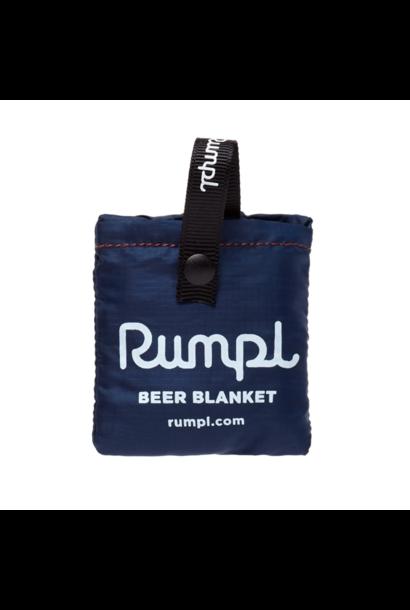 Beer Blanket, Deepwater