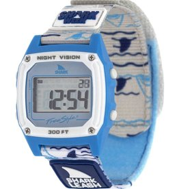 Freestyle Watches Freestyle Shark Classic Leash Shark Week Shark Swell