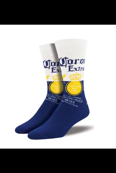 M's Corona, Corona Blue