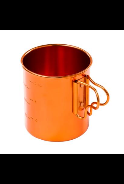 Bugaboo 14 oz. Hiking Cup, Orange