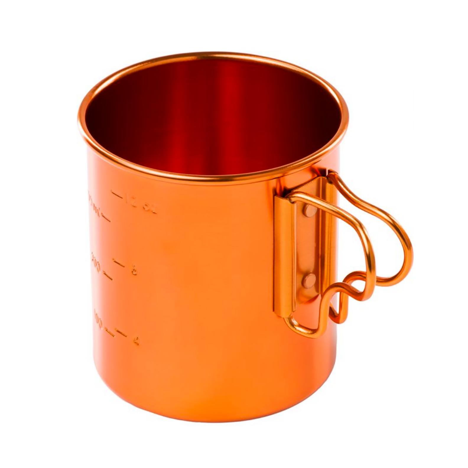 Bugaboo 14 oz. Hiking Cup, Orange-1