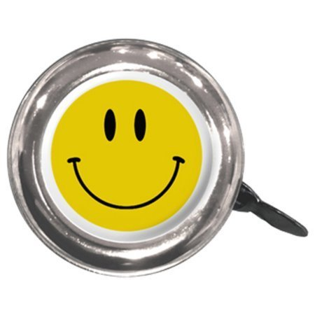 Bike Bell, Smiley