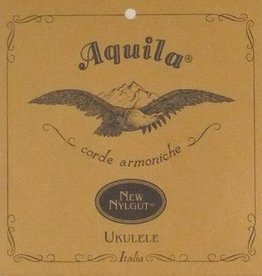 Kala Brand Aquila Soprano All Nylgut String Set
