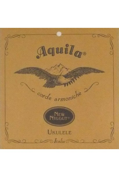 Aquila Soprano All Nylgut String Set