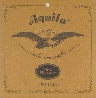 Aquila Soprano All Nylgut String Set-1