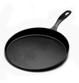 Cast Iron Flat Pan
