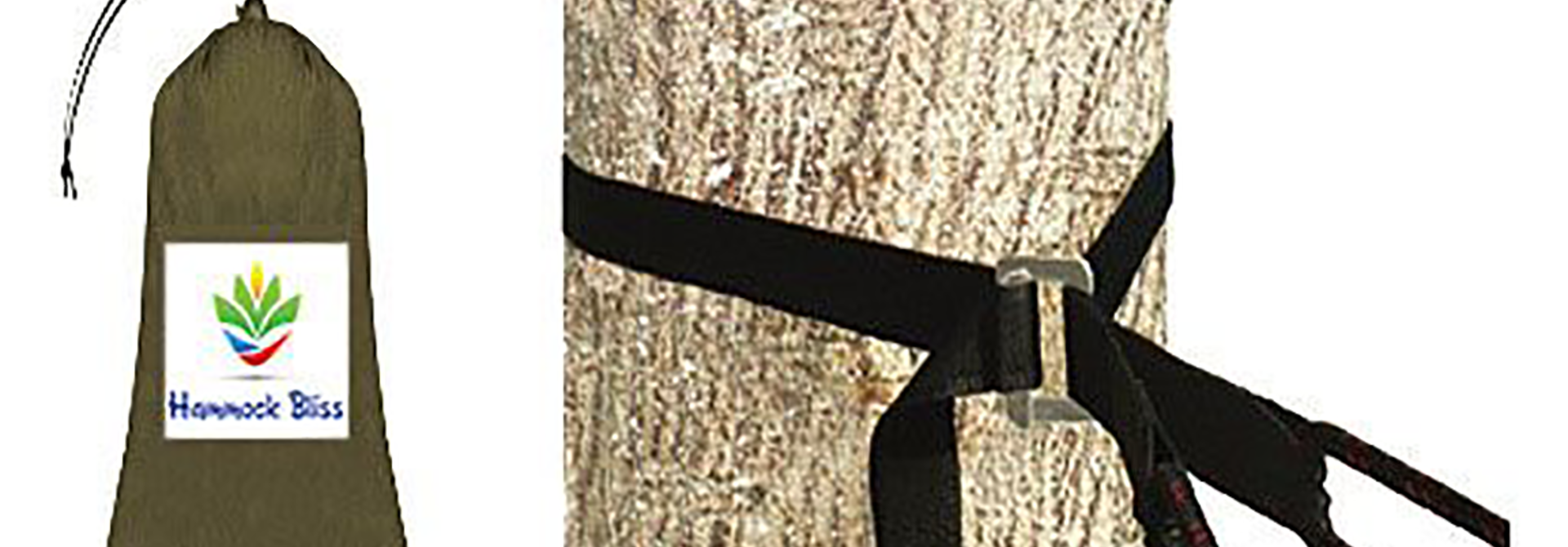 Deluxe Cinching Tree Straps