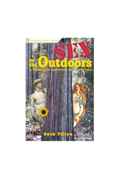 Sex In The Outdoors, 2nd Edition