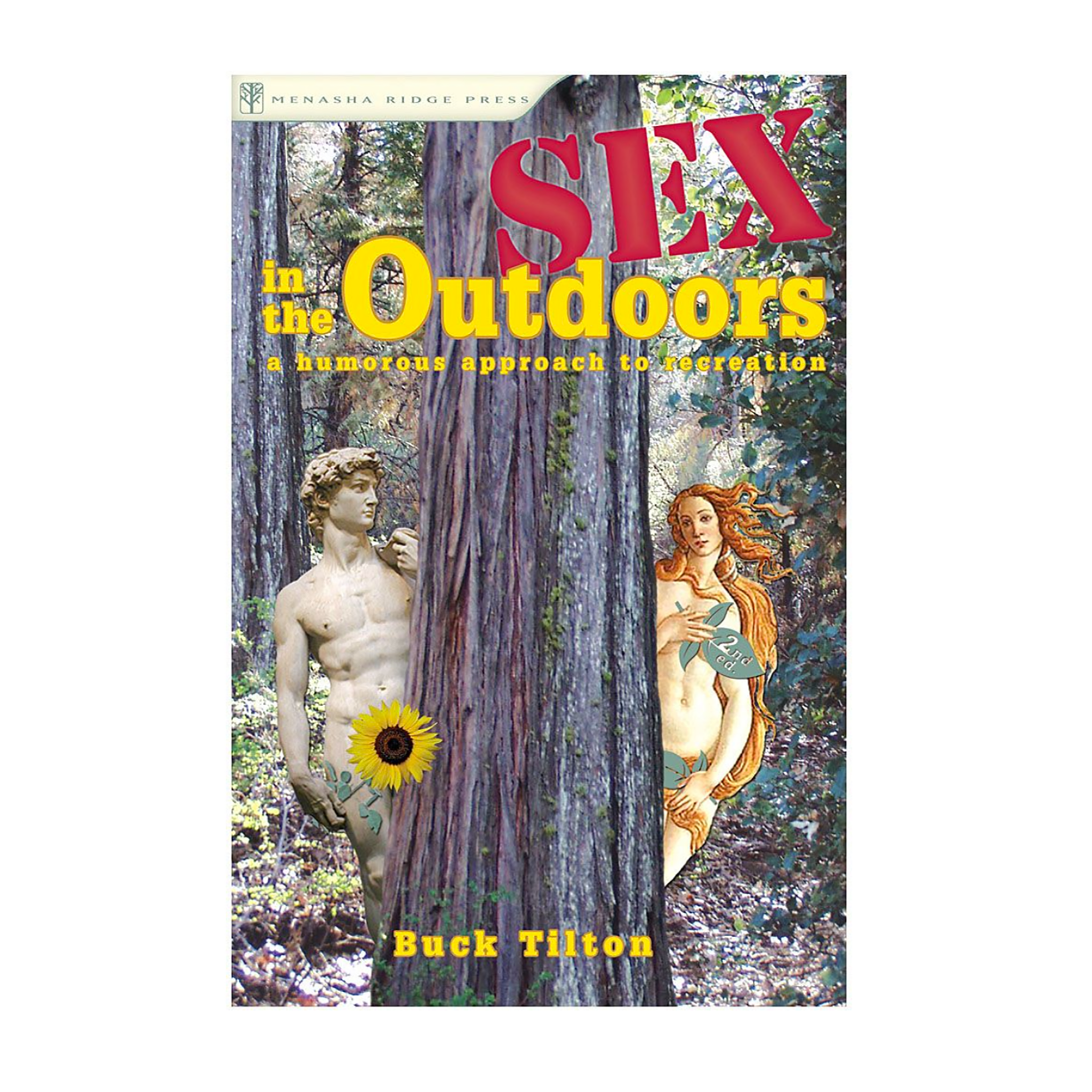 Sex In The Outdoors, 2nd Edition-1