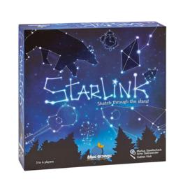 Starlink - Sketch Through the Stars