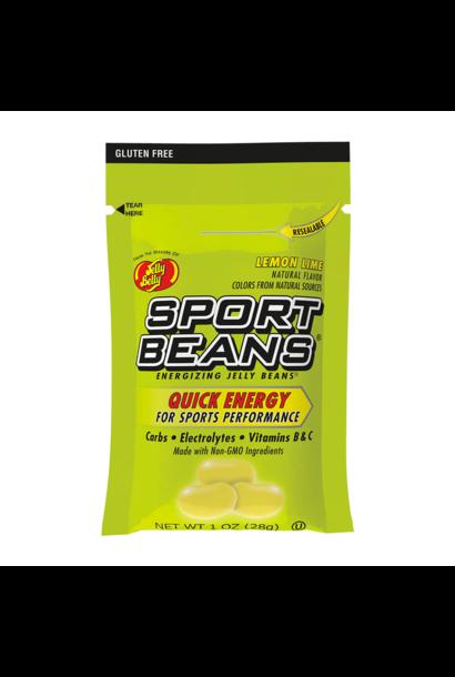 Sport Beans Lemon-Lime 1 oz