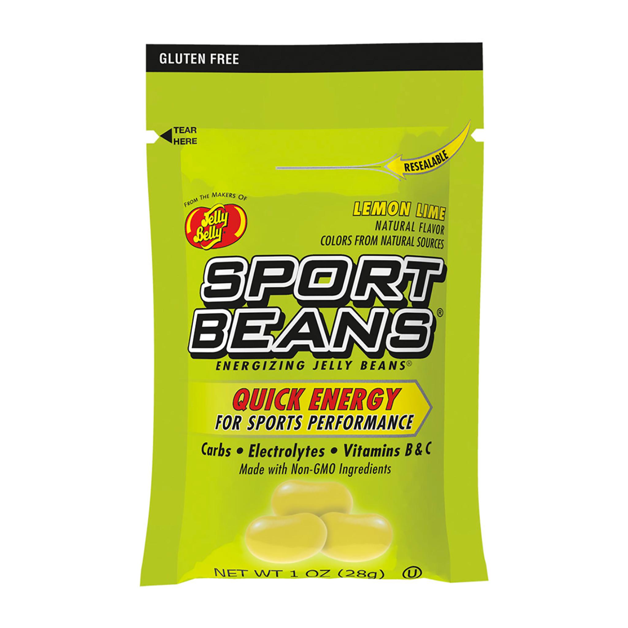 Sport Beans Lemon-Lime 1 oz-1