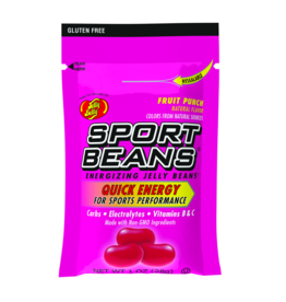 JELLY BELLY Sport Beans - Fruit Punch 1 oz