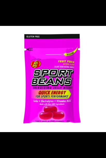Sport Beans - Fruit Punch 1 oz