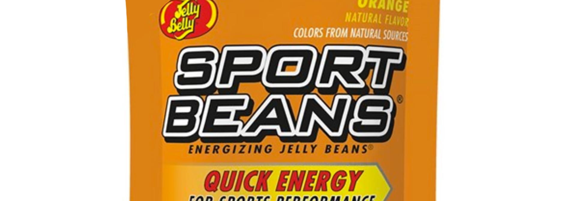 Sport Beans - Orange 1 oz