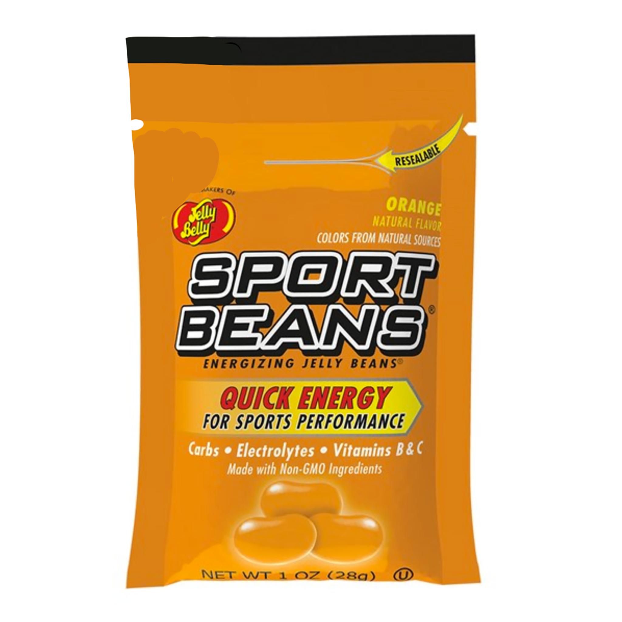 Sport Beans - Orange 1 oz-1