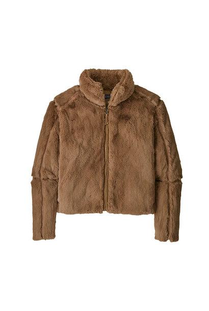 W's Lunar Frost Jacket, Bearfoot Tan