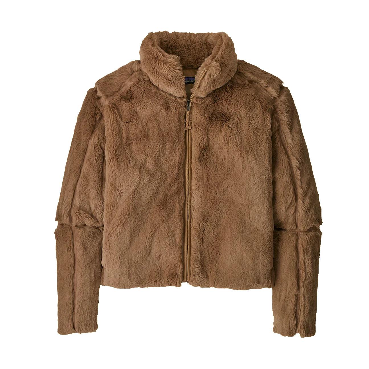 Women's Lunar Frost Jacket, Bearfoot Tan-1