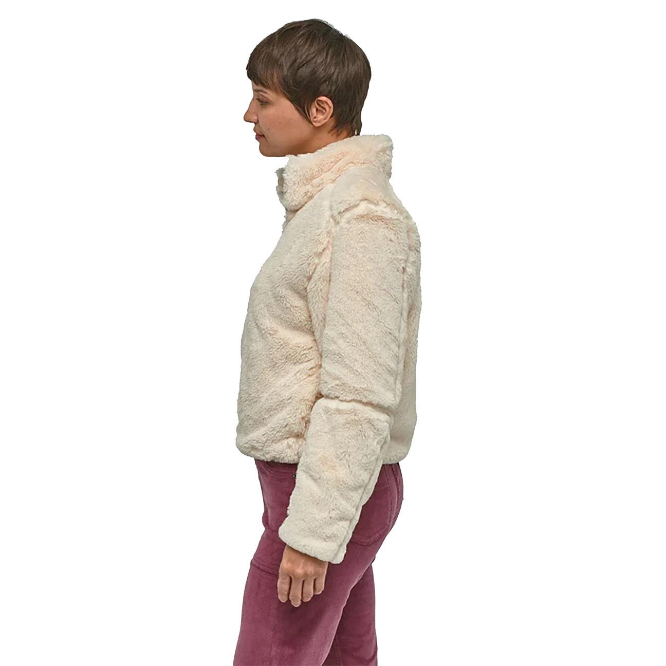 Women's Lunar Frost Jacket, Bearfoot Tan-4