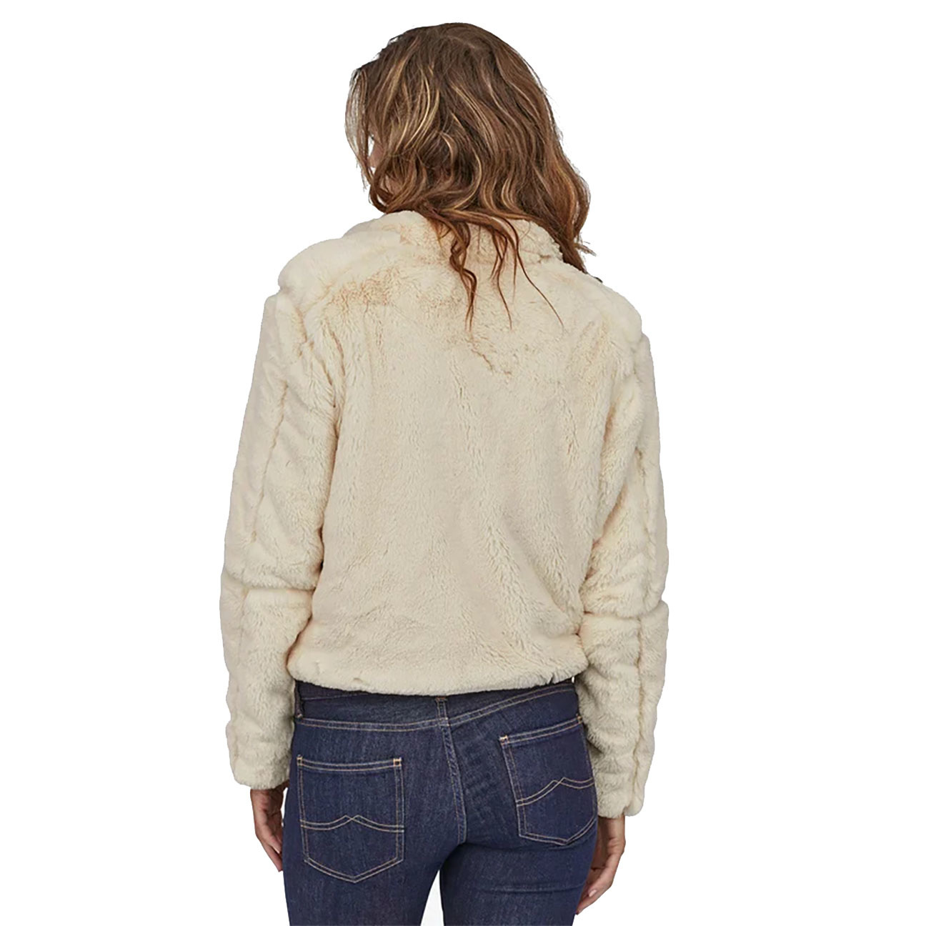 Women's Lunar Frost Jacket, Bearfoot Tan-3
