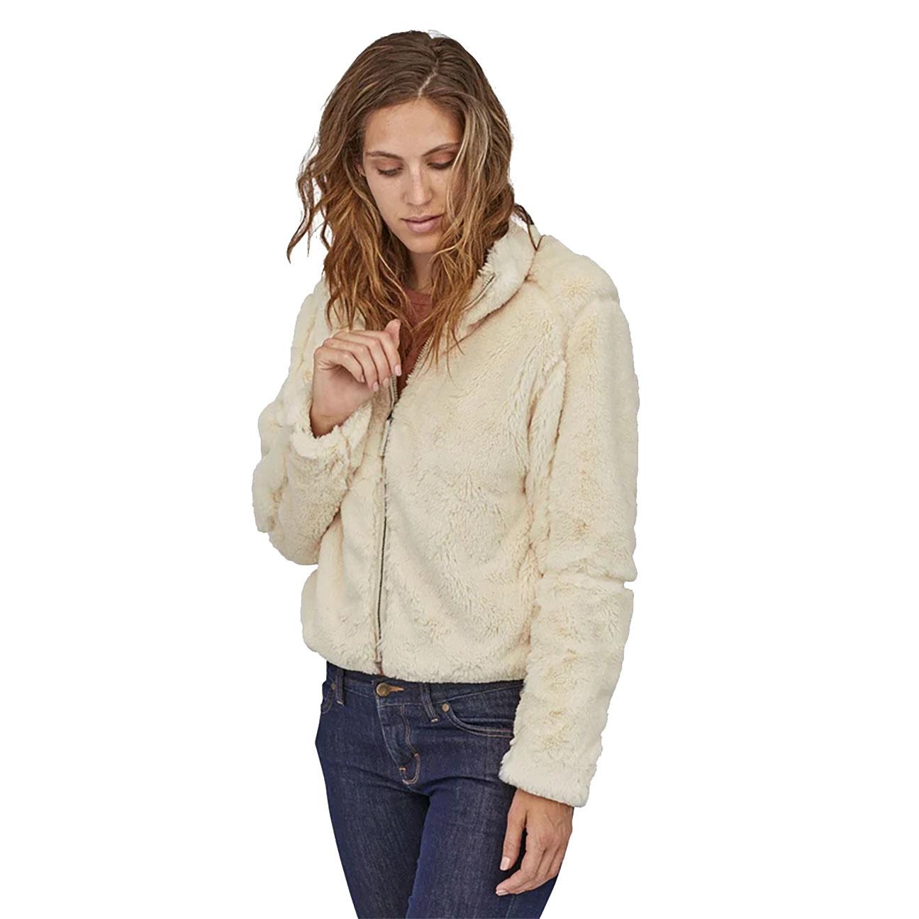 Women's Lunar Frost Jacket, Bearfoot Tan-2