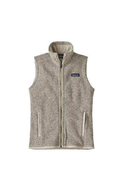 W's Better Sweater Vest, Pelican