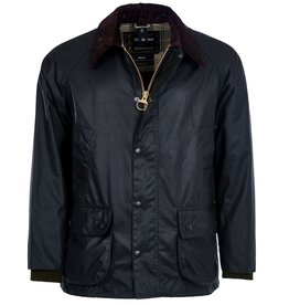 Barbour M's Classic Bedale Wax Jacket, Olive