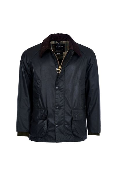 M's Classic Bedale Wax Jacket, Olive