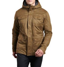 Kuhl M's Fleece Lined Kollusion, Dark Khaki